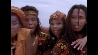 Ziggy Marley & The Melody Makers - Brothers & Sisters (official video)