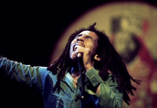 #BobMarley75 Playlist